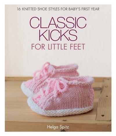 Classic Kicks for Little Feet
