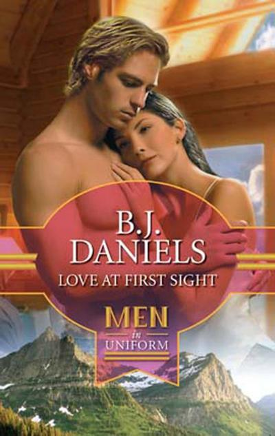 Love at First Sight (Mills & Boon M&B)