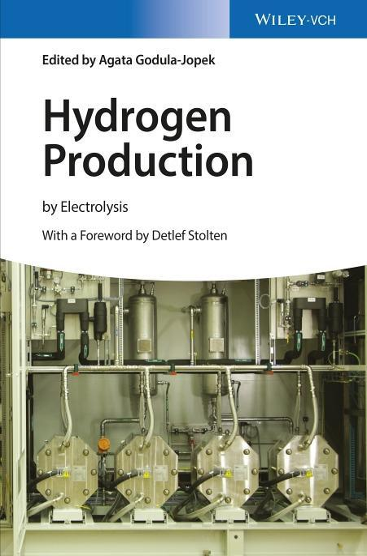 Hydrogen Production Agata Godula-Jopek