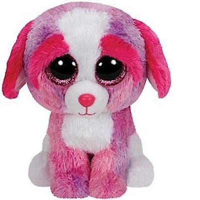 Sherbet - farbiger Hund 15cm limitiert