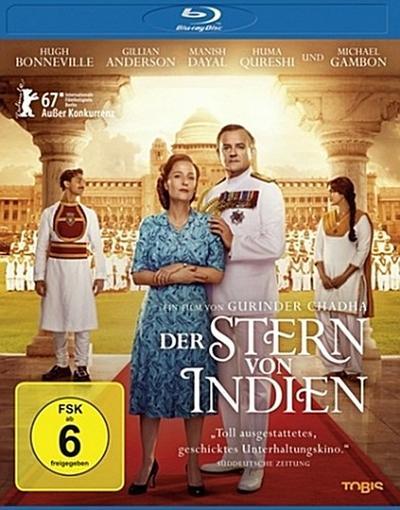 Der Stern von Indien BD