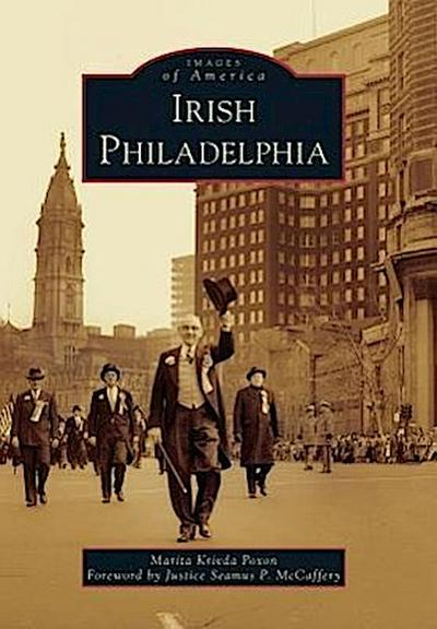 Irish Philadelphia