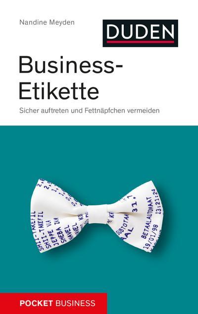 Business-Etikette