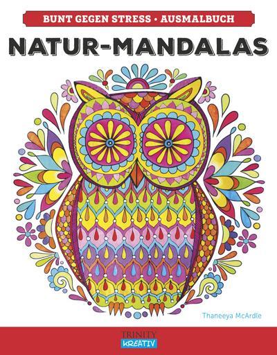 Natur-Mandalas