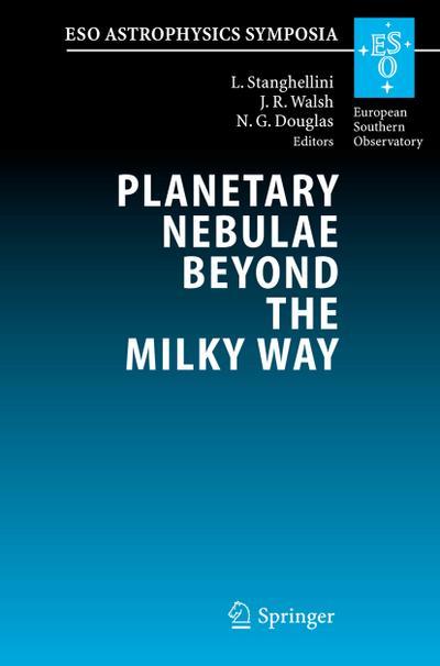 Planetary Nebulae Beyond the Milky Way