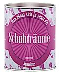"""Spardose """"Schuhträume"""""""