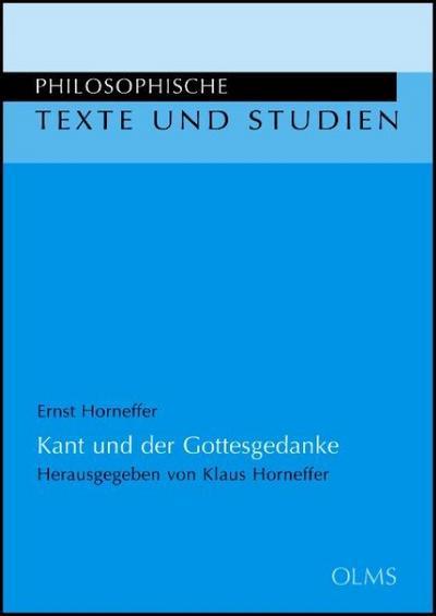 Kant und der Gottesgedanke Teil 1 + 2