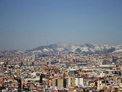 Barcelona - 2.000 Teile (Puzzle)