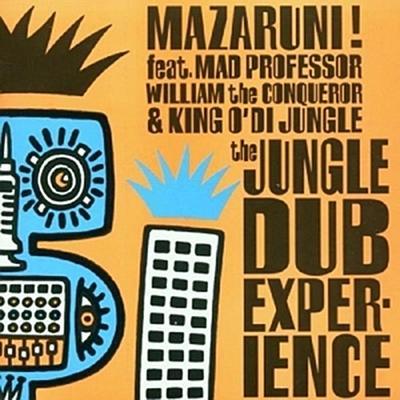 Jungle Dub Experience