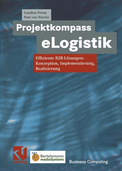 Projektkompass eLogistik