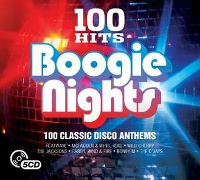 100 Hits-Boogie Nights