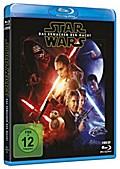 Star Wars - Das Erwachen der Macht. Star Wars: Episode VII - Das Erwachen der Macht, 1 Blu-ray, 1 Blu-ray