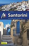 Santorini: Reiseführer mit vielen praktischen ...