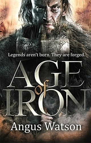 Age of Iron Angus Watson
