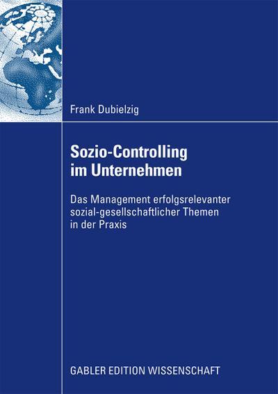 Sozio-Controlling im Unternehmen