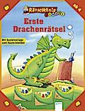 Erste Drachenrätsel   ; Ill. v. Selbach, Gabi; Deutsch; , zahlr. vierfarb. Ill. -
