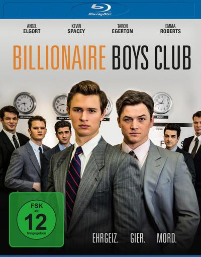Billionaire Boys Club BD