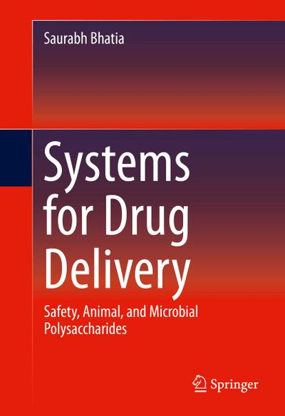 Systems for Drug Delivery