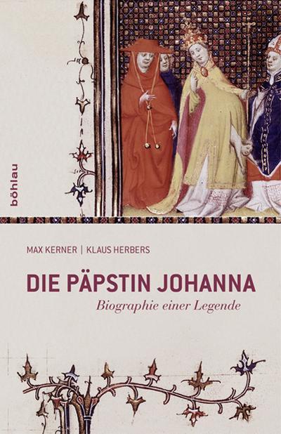 Die Päpstin Johanna
