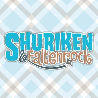 Shuriken und Faltenrock, Band 1