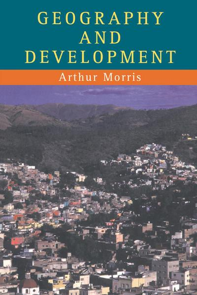 Geography And Development