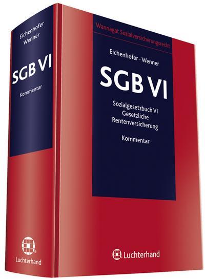 SGB VI, Kommentar
