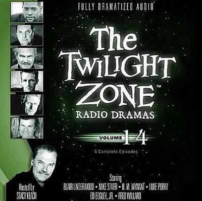 The Twilight Zone Radio Dramas, Volume 14
