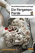 Die Pergamon-Morde; Deutsch