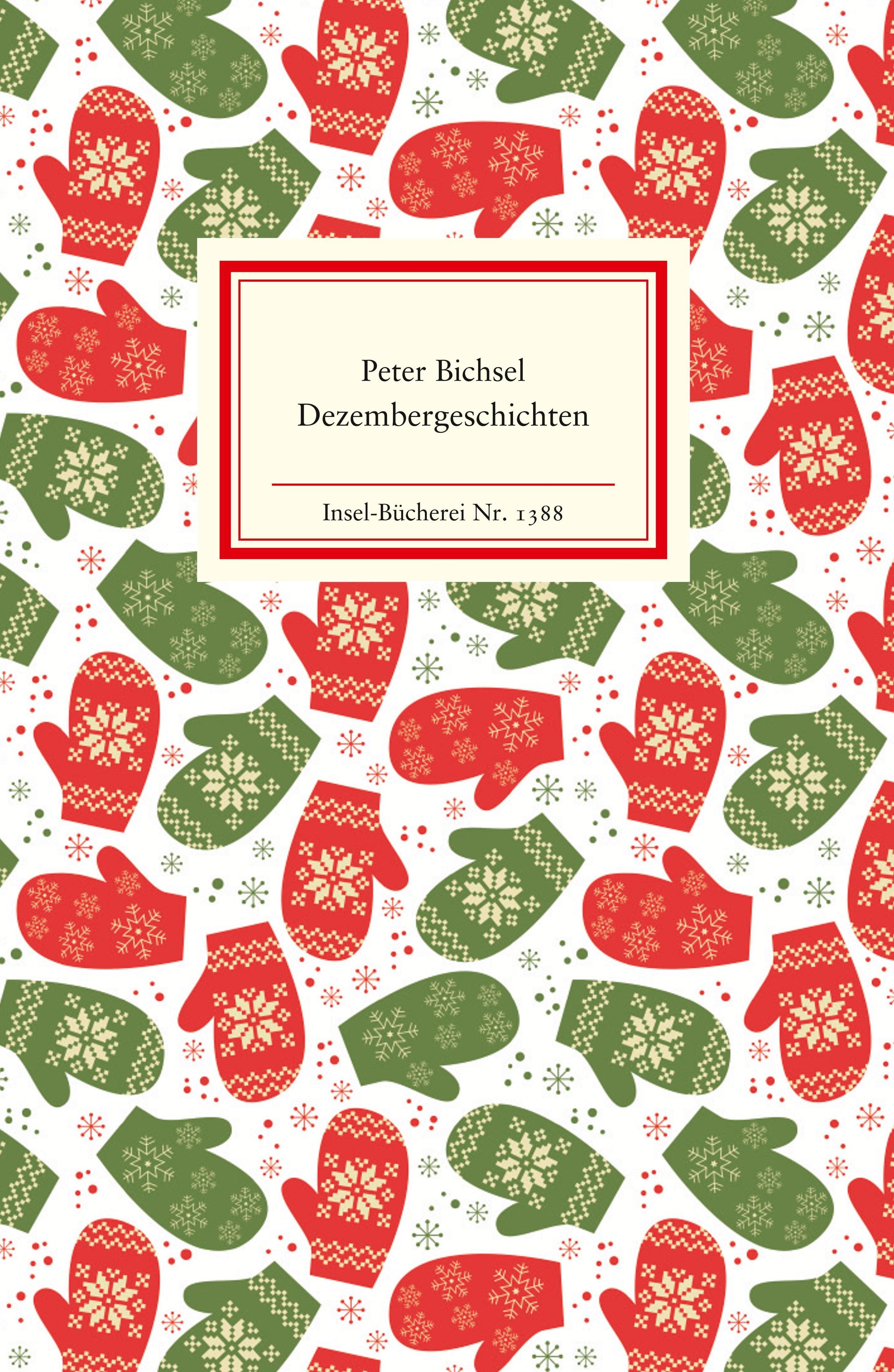 NEU Dezembergeschichten Peter Bichsel 193883