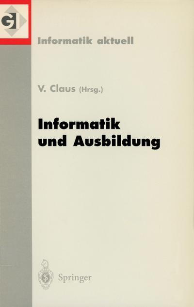 Informatik und Ausbildung