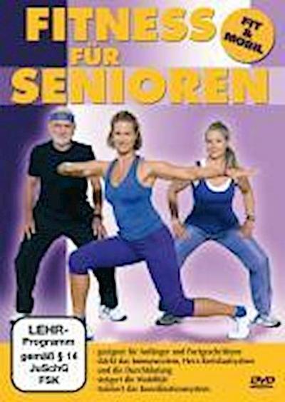 Fitness für Senioren