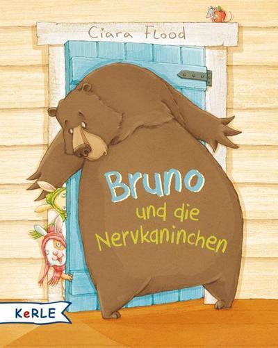 Bruno und die Nervkaninchen