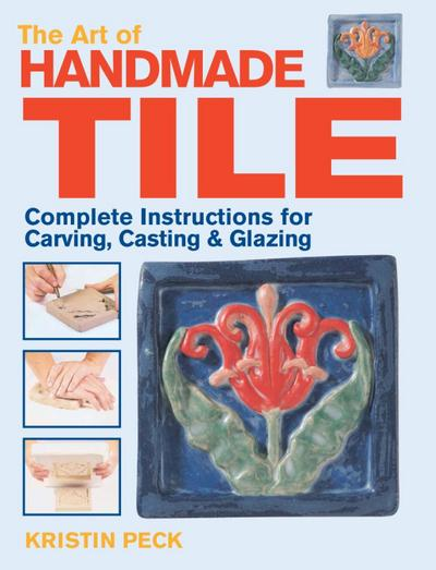 Art of Handmade Tile