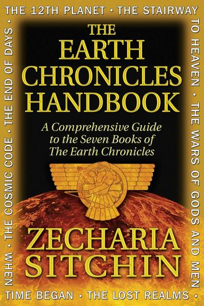 The Earth Chronicles Handbook
