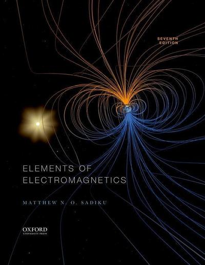 Elements of Electromagnetics