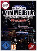 Die große Mystery Wimmelbild-Thriller Collection, 1 DVD-ROM