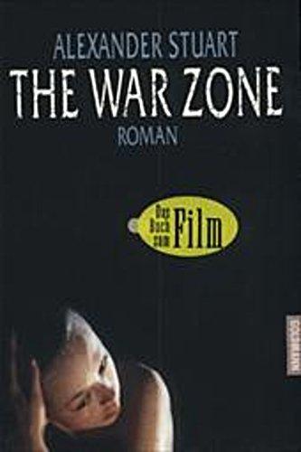 Alexander Stuart ~ The War Zone 9783442098293