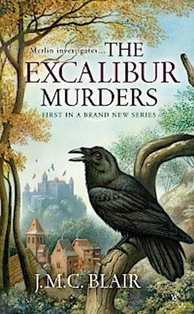Excalibur Murders