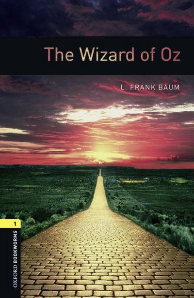 6. Schuljahr, Stufe 2 - The Wizard of Oz - Neubearbeitung