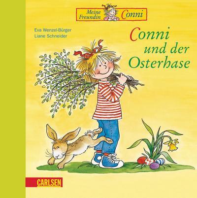 Conni-Bilderbücher: Conni und der Osterhase