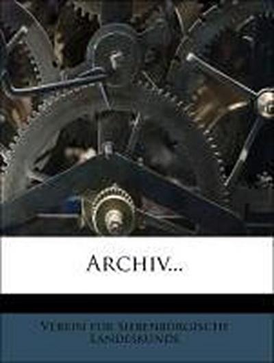 Archiv...