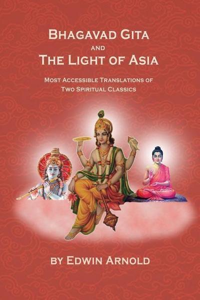 BHAGAVAD GITA & THE LIGHT OF A