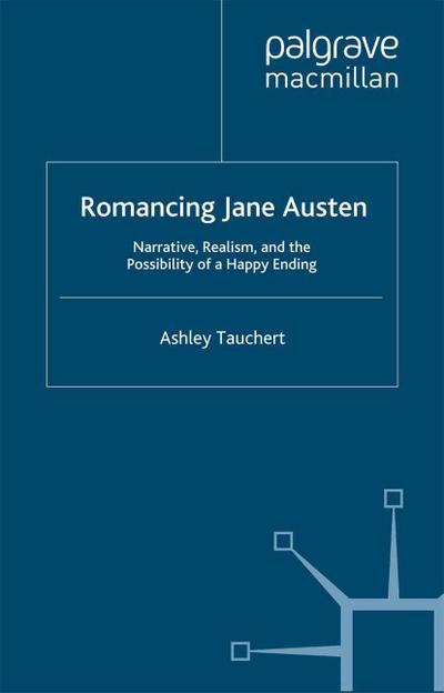 Romancing Jane Austen