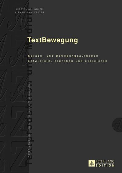 TextBewegung