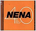Nena 40 - nichts versäumt, 2 Audio-CDs (2 CD Premium)