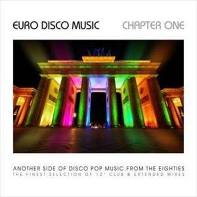 Euro Disco Music-Chapter One