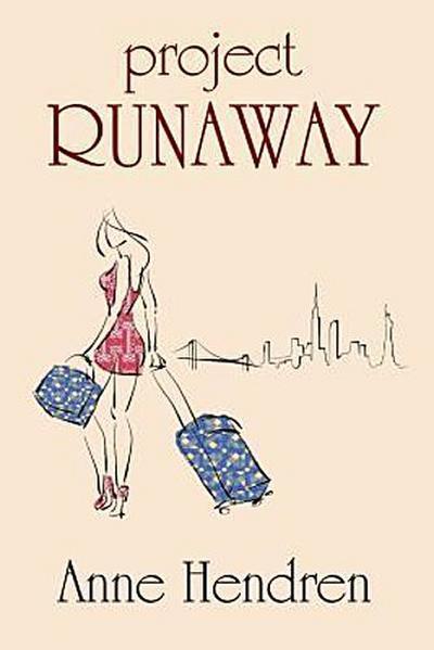 Project Runaway - Ring Of Fire Publishing - Taschenbuch, Englisch, Anne Hendren, ,