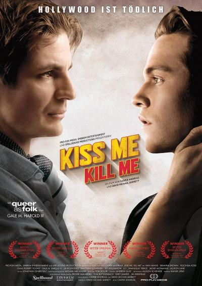 Kiss Me, Kill Me OmU