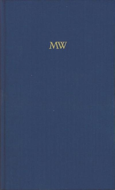 Werke in zwölf Bänden.: Band 11: Ansichten, Einsichten. Aufsätze zur Zeitgeschichte