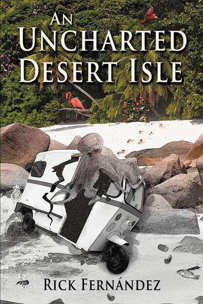 An Uncharted Desert Isle